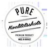 Pure Shots logo - Sponsor af NB 93