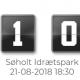 Silkeborg 1 NB 0